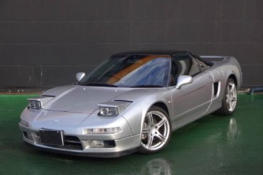 Honda NSX Base Grade for sale (N. 7818)