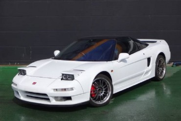 Honda NSX Base Grade for sale (N. 7819)