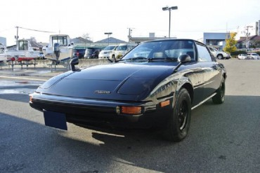 Mazda Savanna RX-7 for sale (N.7828)