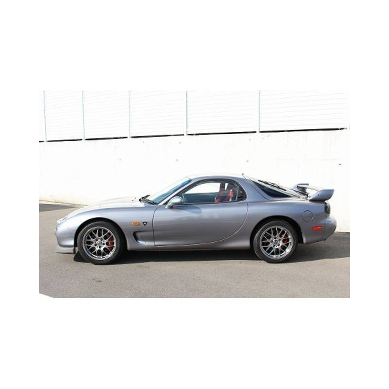 Mazda RX7 RX7 spirit R type A B C FD3S 2002 sale at JDM EXPO Japan