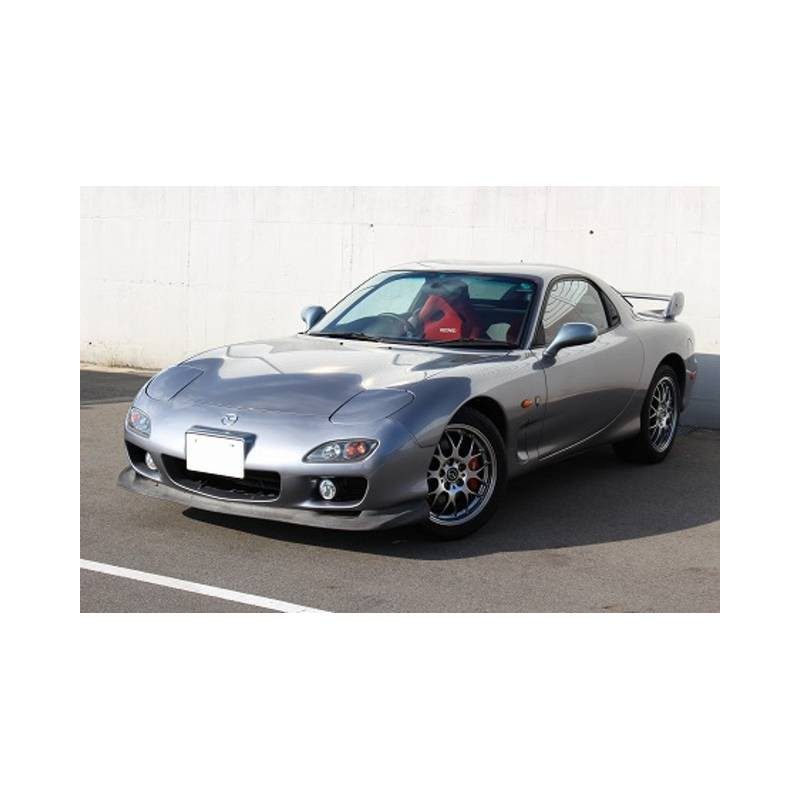mazda rx7 rx 7 spirit r type a b c fd3s 2002 sale at jdm expo japan. Black Bedroom Furniture Sets. Home Design Ideas