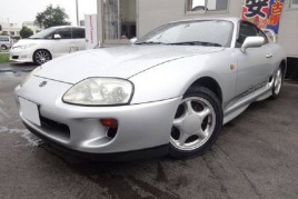 Toyota Supra SZ for sale (N.7851)