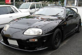 Toyota Supra SZ-R for sale (N.7853)