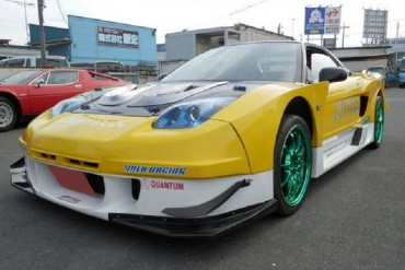 Honda NSX Base Grade for sale (N. 7855)