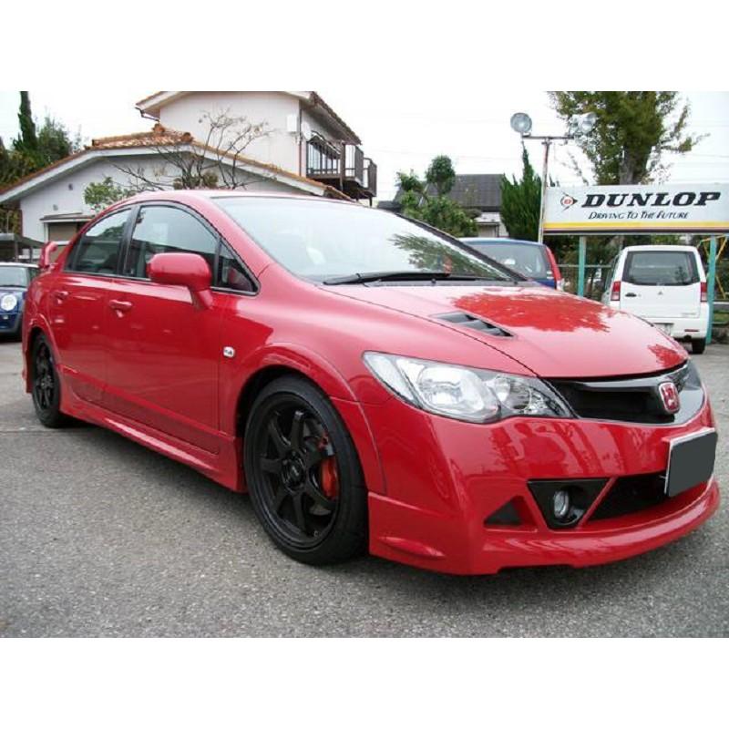 Honda Civic Mugen RR for sale