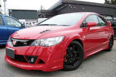 Honda Civic Mugen RR for sale  (N.7864)