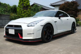 NISMO GT-R R35 for sale (N.7865)