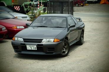 1991 Nissan Skyline GTR for sale (N.7878)