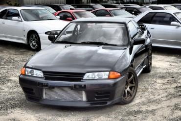 Nissan Skyline GTR (N.7889)