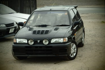 Pulsar GTiR SR20 for sale (N.7890)