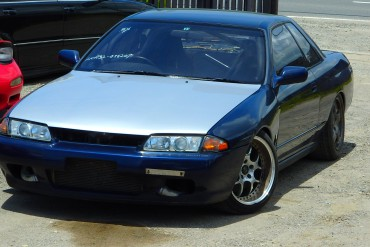 Nissan Skyline for sale (N. 7905)