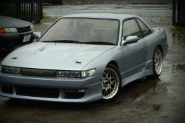 Silvia S13 for sale (N. 7909)
