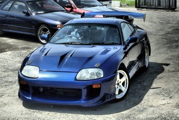 Toyota Supra for sale (N. 7914)