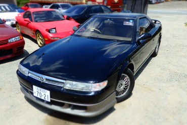 Mazda Eunos Cosmo for sale (N.)