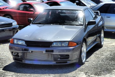 Skyline GTR R32 for sale (N.7880)