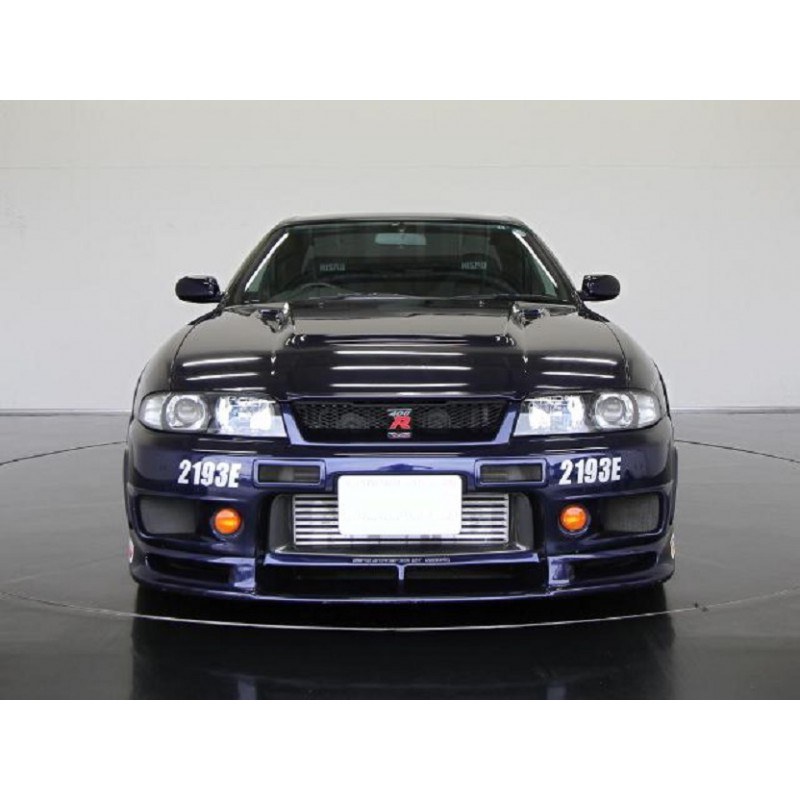 Nissan Skyline R34 For Sale >> Nissan Skyline GTR 400R Nismo for sale