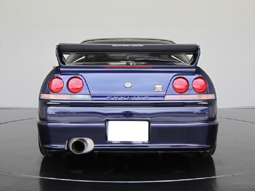 Nissan Skyline GTR 400R Nismo for sale