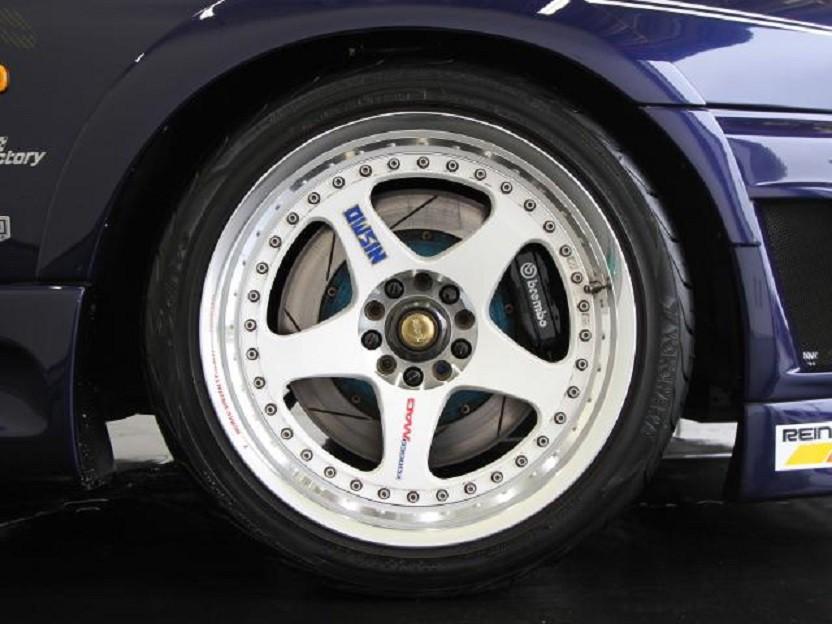 1999 Nissan Skyline Gtr R34 For Sale >> Nissan Skyline GTR 400R Nismo for sale