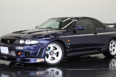 Skyline GTR 400R Nismo for sale (N. 7927)