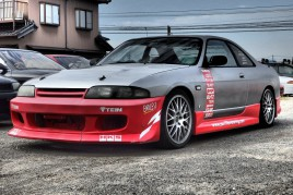1993 Nissan Skyline R33 GTST for sale (N.7929)