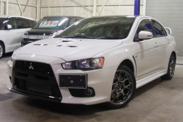 Mitsubishi Lancer Evolution Final edition  sale (N.7930)