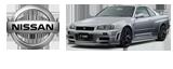 JDM Nissan classic cars for sale in Japan. Import Skyline GT-R/FairladyZ/Skyline KGC110/Skyline GTS-R/Bluebird SSS/Hakosuka GTX GT-R/Skyline KPGC 110/Nissan Firago/Fairlady 240z/Prince Skyline/Hakosuka GT-R Japan.