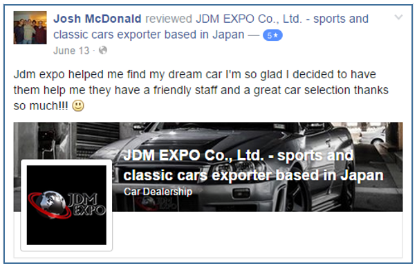 jmd expo review