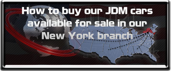 buy jdm cars usa