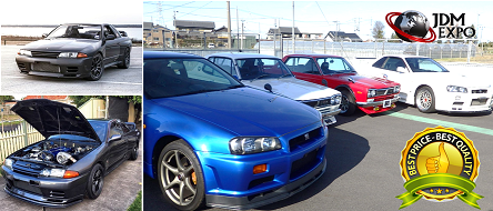 japan skyline gtr 32 for sale