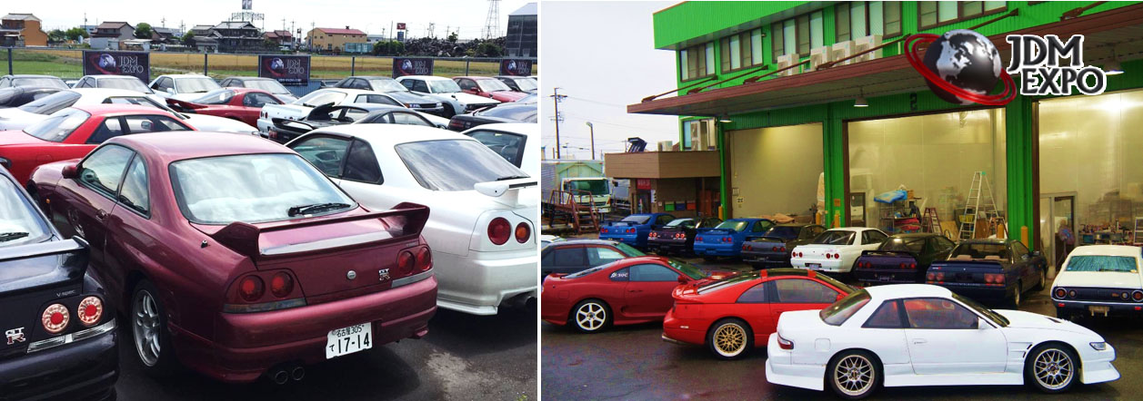 jdm cars for sale japan