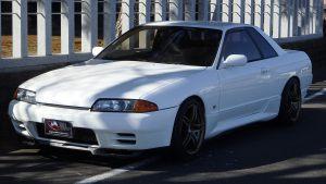 Nissan Skyline GTST