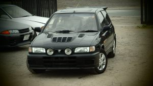 Nissan Pulsar GTiR for sale