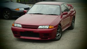 Nissan Skyline GTR R32 for sale