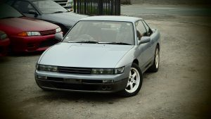 Nissan Silvia S13 for sale