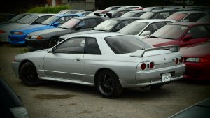 Skyline GTR R32 for sale