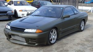 Nissan Skyline GTST for sale