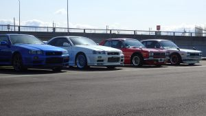Media Day! Classics vs. Sports!  GTR <3