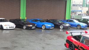 JDM EXPO Yatomi Head Office