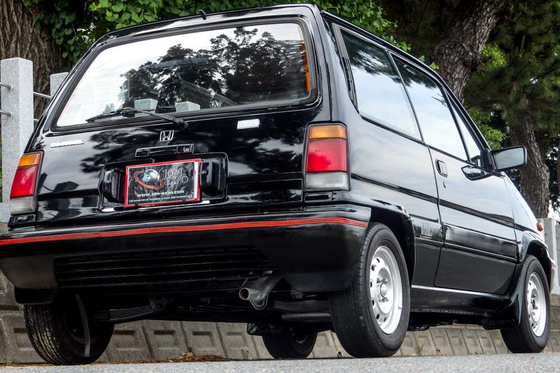 Honda City E-AA 1983 for sale in Japan at JDM EXPO Import ...